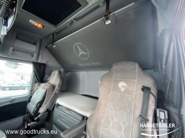 Mercedes-Benz Actros 2546L