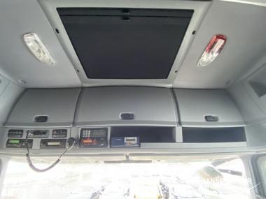 2010 Грузовик Рефрижераторы Mercedes-Benz Actros