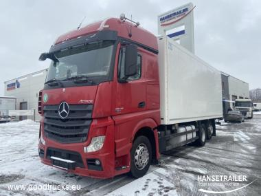 Mercedes-Benz Actros 2545