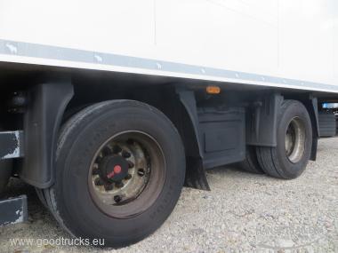 Scania R 440 Komplettzug