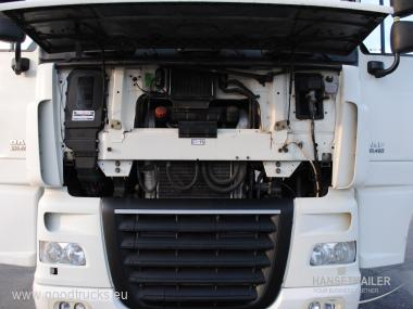 2011 Тягач 4x2 DAF FT XF105.460
