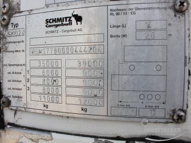 Schmitz SKO 24