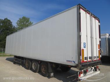 Schmitz SKO 24 FP45 MT Dopplestock MultiTemp