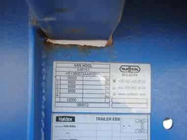 Van Hool 3B0062