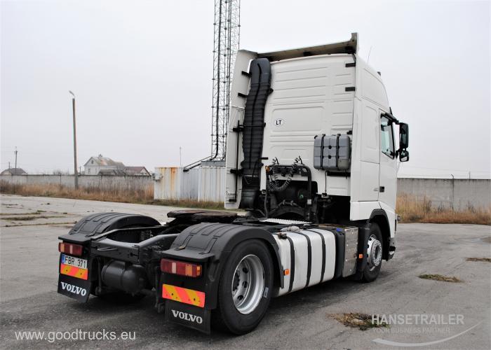 2010 Vilkikas 4x2 Volvo FH