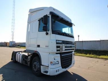 DAF FT XF105.460 Retarder