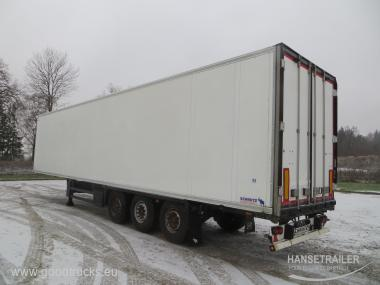 Schmitz SKO 24 FP45 Dopplestock