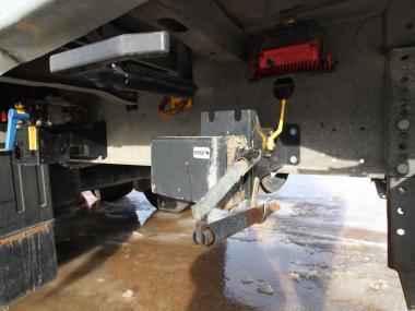 Schmitz SCS 24/L Hydraulic roof  MULTILOCK  XL