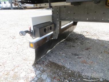 2014 Puspriekabė Užuolaidinė Schmitz SCB*S3T Multilock XL KONIKI