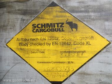 Schmitz SCS 24 VARIOS Varios