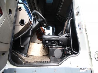 DAF FT XF105.460 Novi  Motor