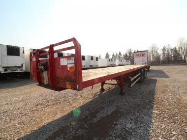 SDC Teletrailer 22 Meters MAX