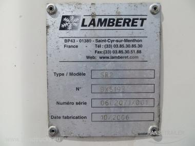 Lamberet SR2