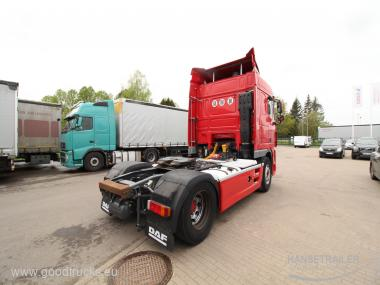 DAF FT XF105.460 Automatic