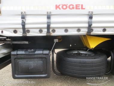 Koegel SN 24 Multilock XL