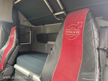 2010 Vilkikas 4x2 Volvo FH 420 EEV