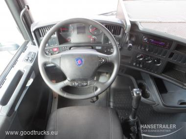Scania R 400 LA