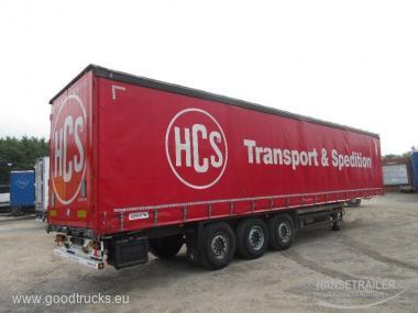 Schmitz SCS 24/L 305360km