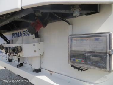 Schmitz SKO 24 FP45 MT
