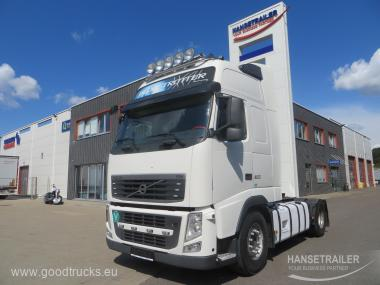 Volvo FH 42T 500  MANUAL