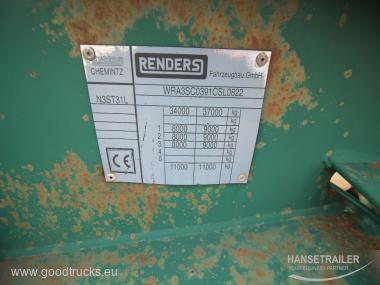 Renders N3ST31L