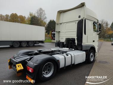 DAF XF 460 FT SSC Automatic