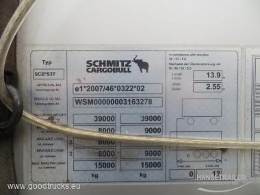 Schmitz SCS 24 TIR