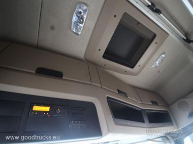 Mercedes-Benz Actros 1845 Mega Lowdeck