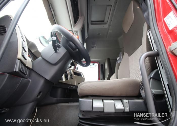 2012 Vilkikas 4x2 Renault Premium 420.19