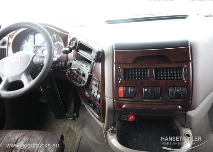 2008 Veoauto 4x2 DAF FT XF105.460