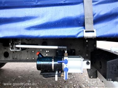 Schmitz SCS 24 Mega Doppelstock Double Deck