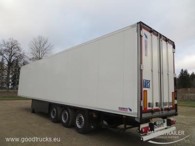 Schmitz SKO 24 FP45 Doppelstock Double Deck