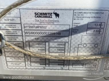 Schmitz SCS 24/L Multilock XL