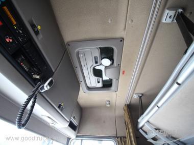 2011 Vilkikas 4x2 DAF XF 105.460