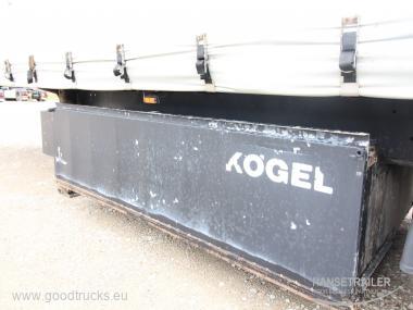 Koegel SNCO 24