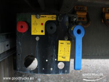 Schmitz SCS 24 Multilock XL