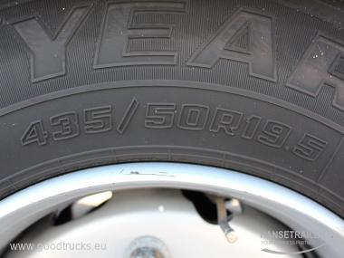 Schmitz SCS 24 Mega