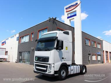 Volvo FH 42T