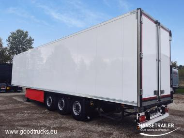 Schmitz SKO 24 4298h Doppelstock Double Deck