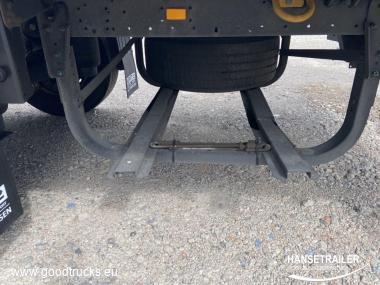 Schmitz SKO 24 Doppelstock Double Deck Multitemp