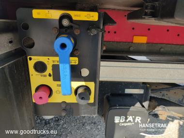 2012 Полуприцеп Рефрижераторы Schmitz SKO 24 Doppelstock Double Deck