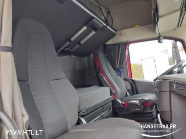 Volvo FH Pruduction 2016 Dual clutch Camera