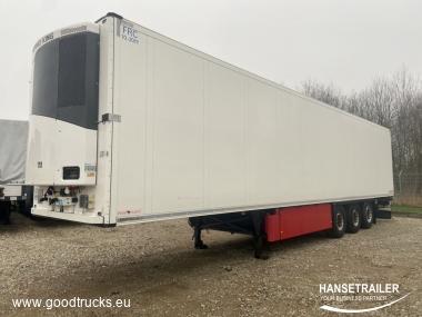 Schmitz SKO 24 5946Eng/H Dopplestock Double deck