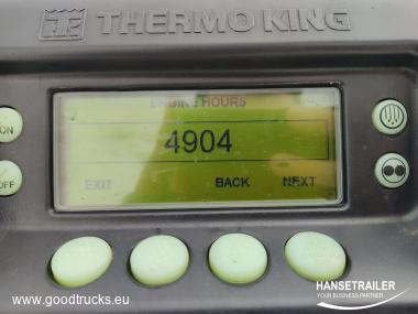 Schmitz SKO 24 Multitemp Doubledeck Dopplestock