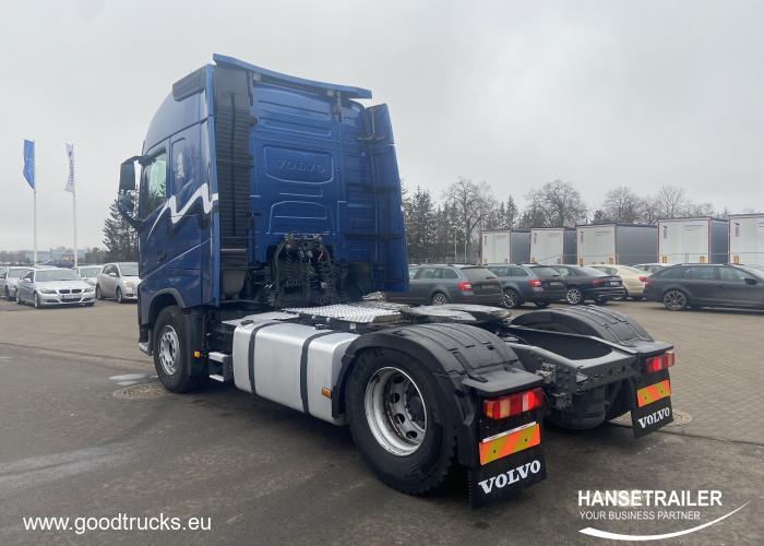 2014 Тягач 4x2 Volvo FH  Hydraulic