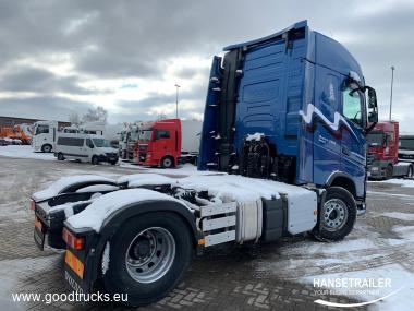 Volvo FH ATVYKSTA  Hydraulic