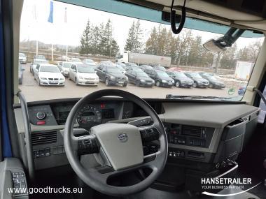 Volvo FH  Hydraulic