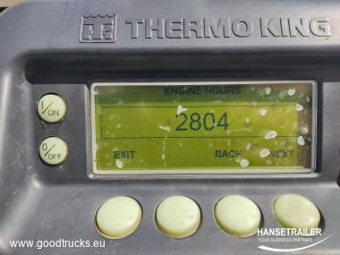 Schmitz SKO 24 Multitemp Dopplestock Doubledeck