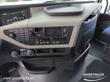 2016 Vilkikas 4x2 Volvo FH 500