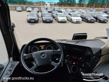 Mercedes-Benz Actros 1848 LS